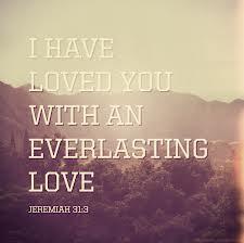 BLCF: Gods Everlasting Love