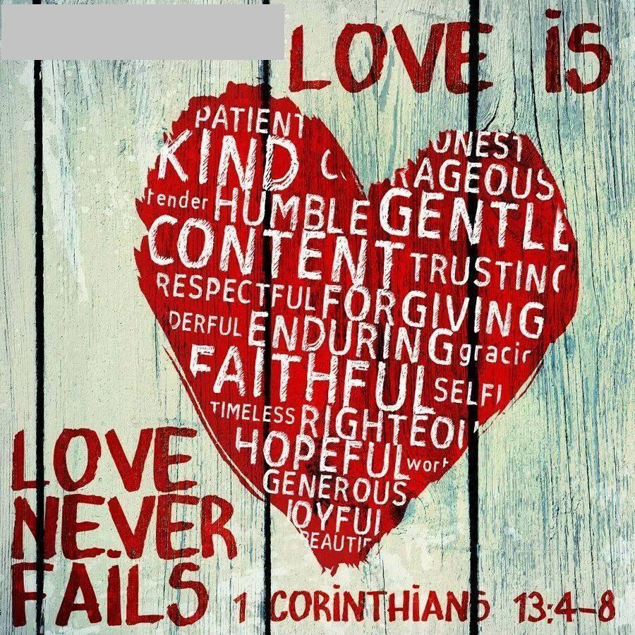 BLCF: love_never_fails