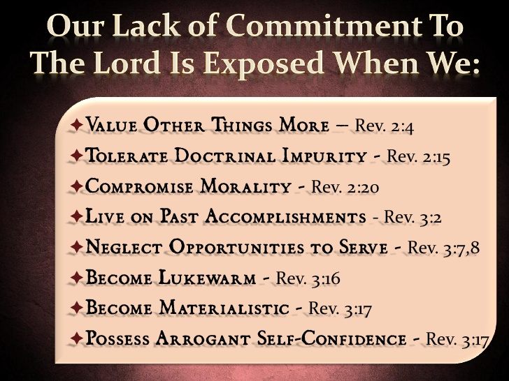 BLCF: are-you-committed-or-merely-involved