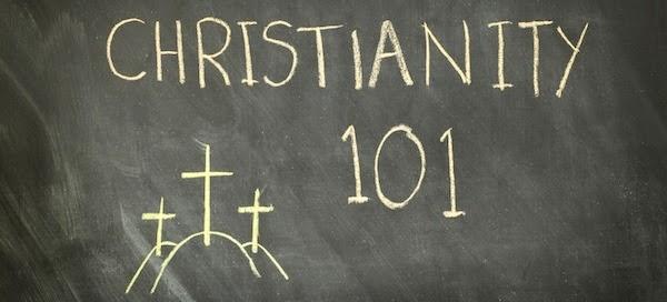 BLCF: Christianity_101