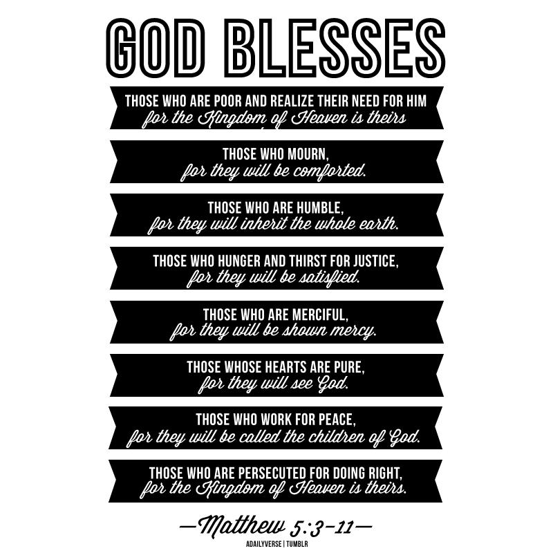 BLCF: God_blesses_those