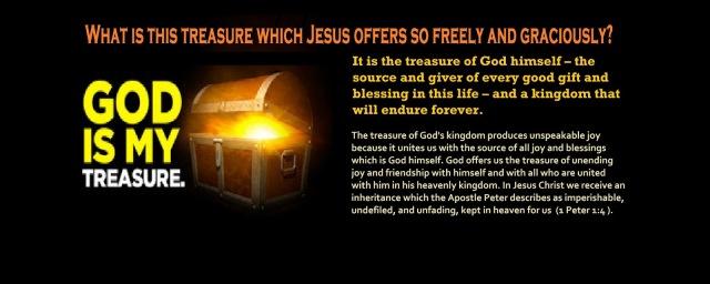 BLCF: HEAVENLY-TREASURE