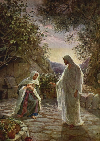 BLCF: Jesus_appears_to_Mary_Magdalene