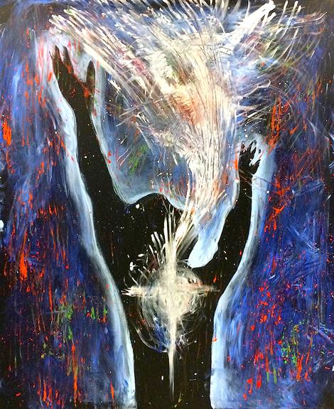 BLCF: Come-Holy-Spirit