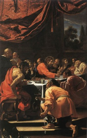 BLCF: last-supper-holbein