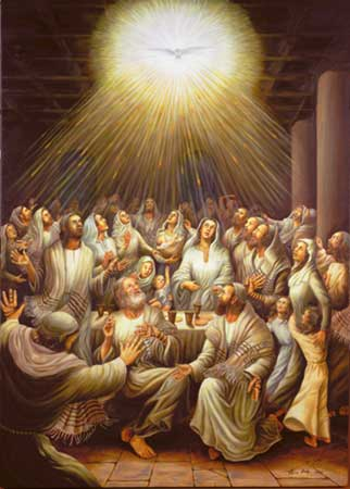 BLCF: Pentecost4