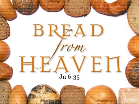 BLCF: Bread-from-Heaven