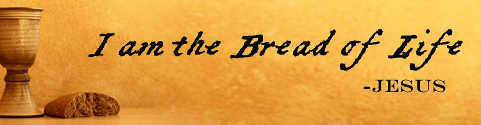 BLCF: Bread-of-Life-Communion