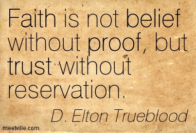 BLCF: d-elton-trueblood-faith-trust-belief-proof-meetville