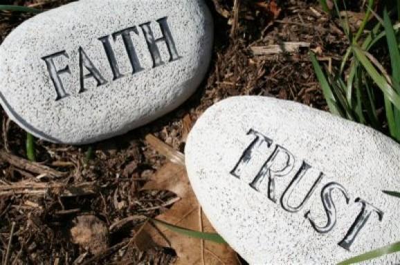 BLCF: faith-trust