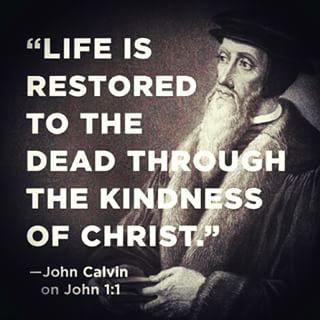 BLCF: Life Restored Through Jesus