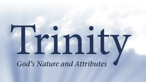 BLCF: TheTrinityGodsNatureAndAttributes