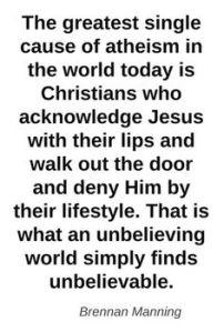 BLCF: atheists