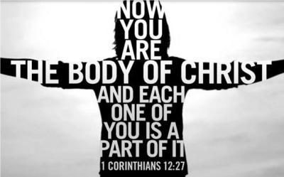 BLCF: Body-of-Christ