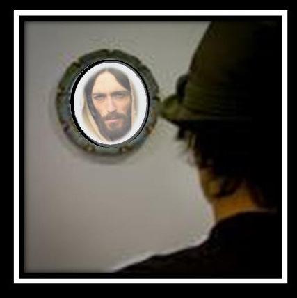 BLCF: Jesus_in_mirror