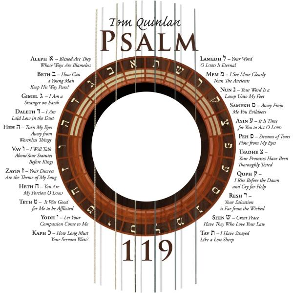 BLCF: Psalm_119