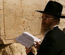BLCF: Psalm_119_WesternWall