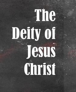 BLCF: Deity_of_Jesus