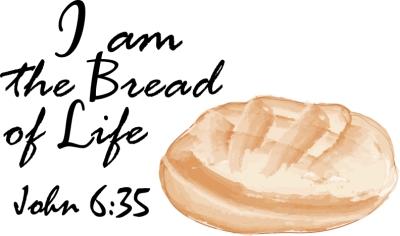 BLCF: i_am_the_bread_of_life