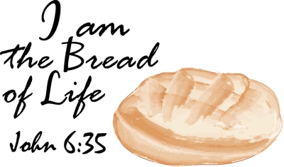 BLCF: i_am_the_bread_of_life