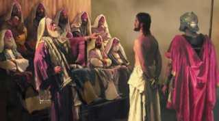 BLCF: Jesus-trial