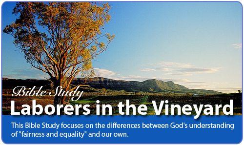 BLCF: Laborers-in-the-Vineyard