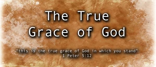 BLCF: True-Grace