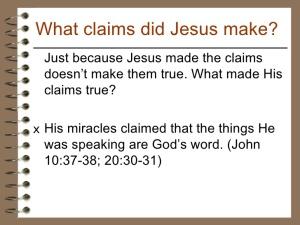 BLCF: who-is-Jesus-Christ