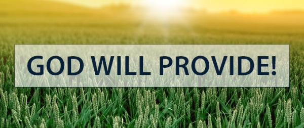 BLCF: God_will_provide