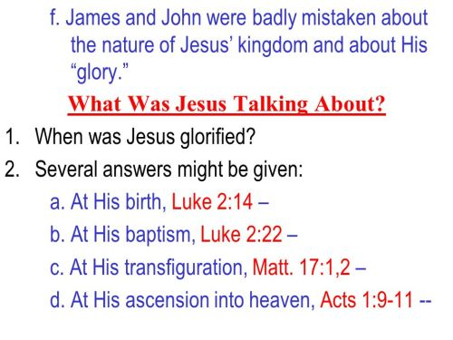 BLCF: Jesus_Glorified