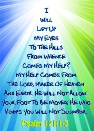 BLCF: Psalm_121_1-3