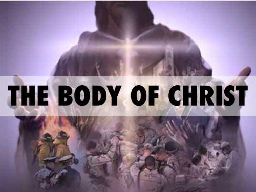 BLCF: the_Body_of_Christ