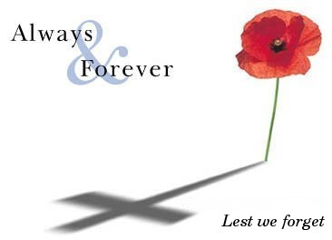 Remembrance: By Means of the Poppy and the Cross (1/6)