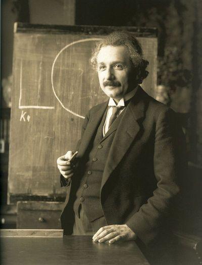 BLCF: Einstein_1921_by_F_Schmutzer_-_restoration