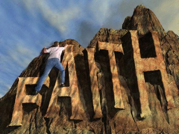 BLCF: Faith3