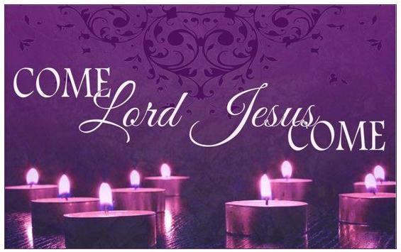 BLCF: Come Lord Jesus Come
