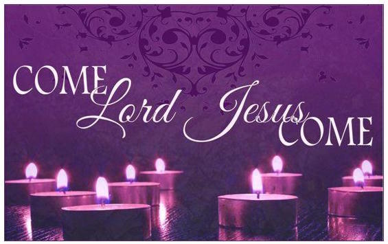 BLCF: Come Lord Jesus Come