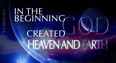 BLCF: Genesis1-1