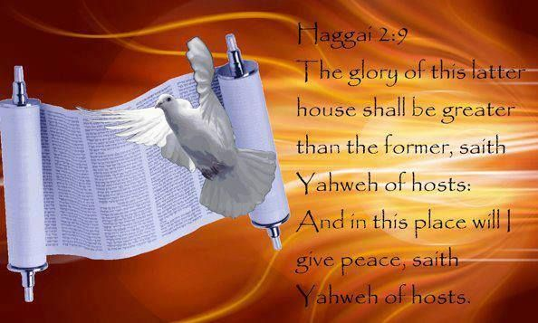 BLCF: Glory and Peace - Haggai_2_1-9