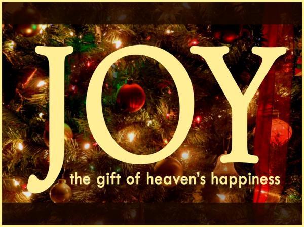 BLCF: joy-banner
