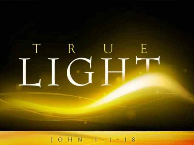 BLCF: True_Light