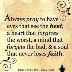BLCF: Always_Pray
