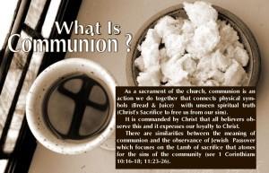 BLCF: communion_fac