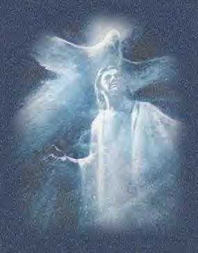 BLCF: Jesus_dove