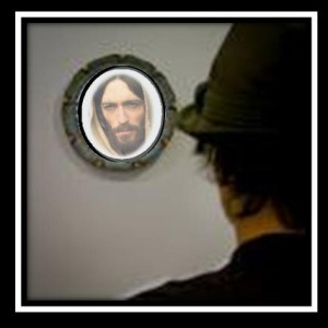 BLCF: Jesus_in_mirror