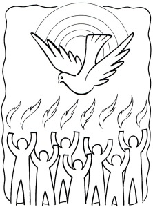 BLCF: Pentecost_Dove