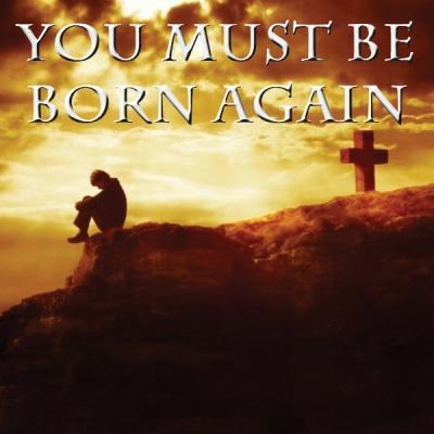 BLCF: YouMustBeBornAgain