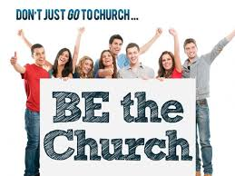BLCF: dont_just_go_to_church_be_the_church