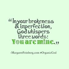 BLCF: God Whispers You are Mine