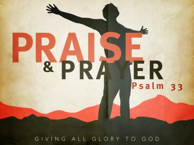 BLCF: Praise-and-Prayer_Psalm_33